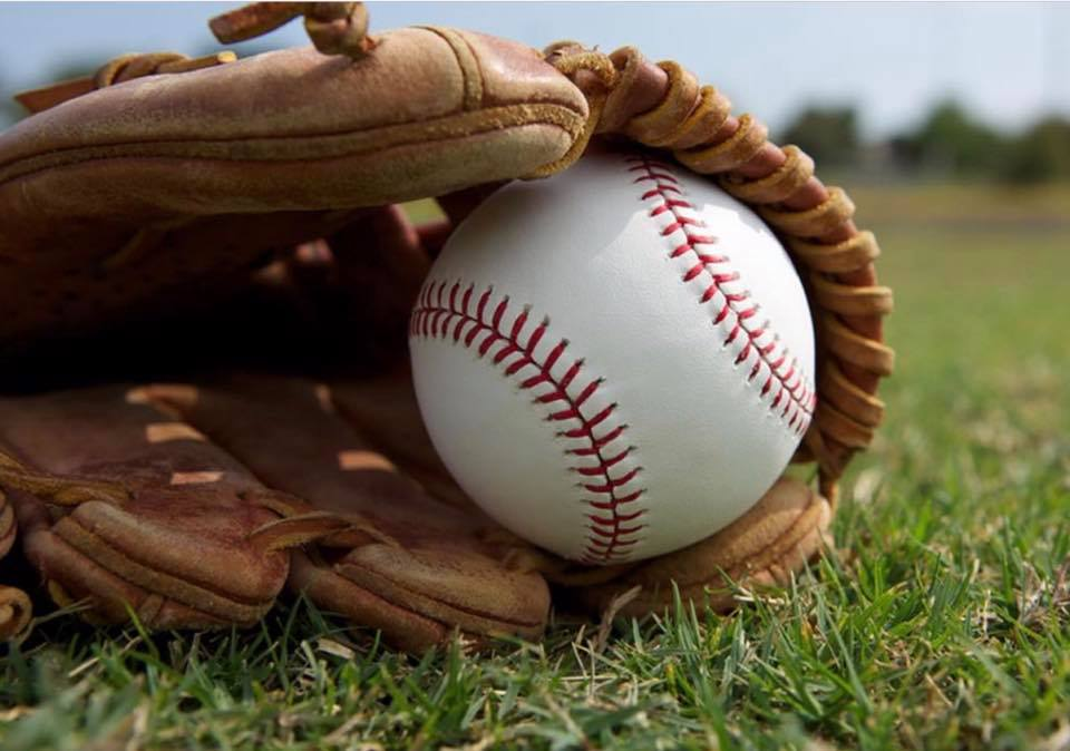 Balance Hitting Baseball Camps!