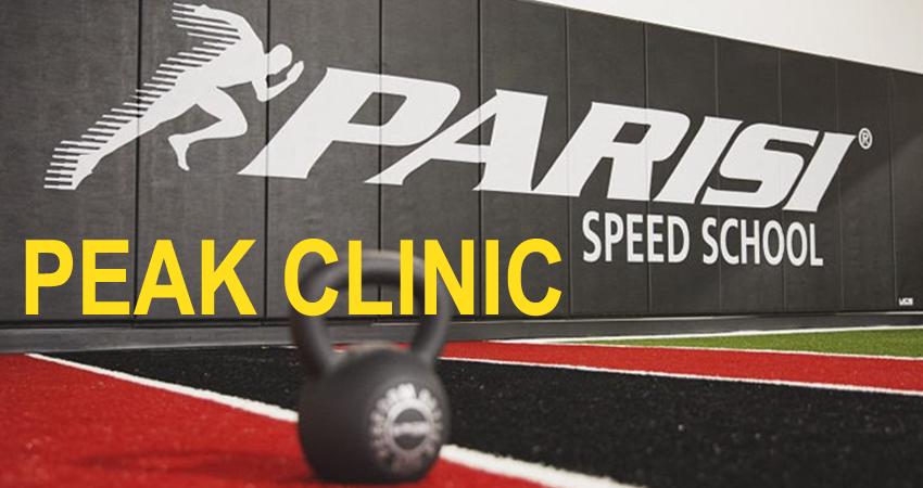 Parisi Peak Clinic
