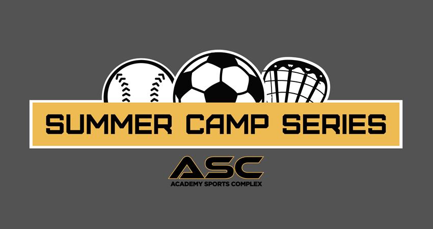 2020 Academy Sports (ASC) Summer Camps
