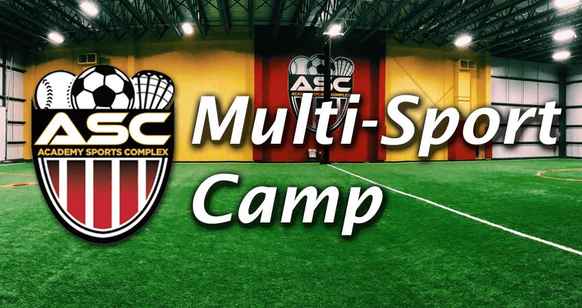 2020 Summer Multi-Sport Camp