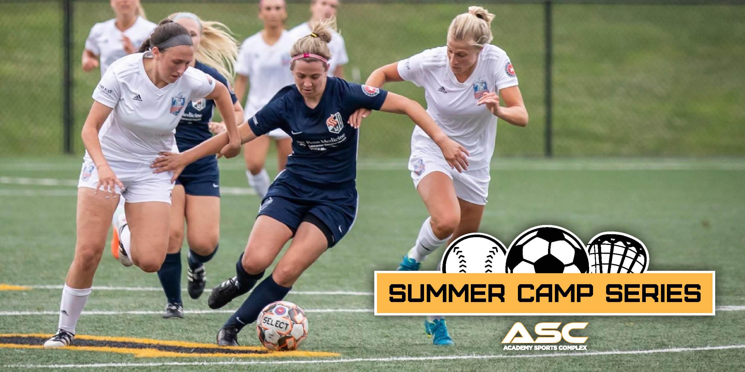 2020 Lancaster Inferno Soccer Camp
