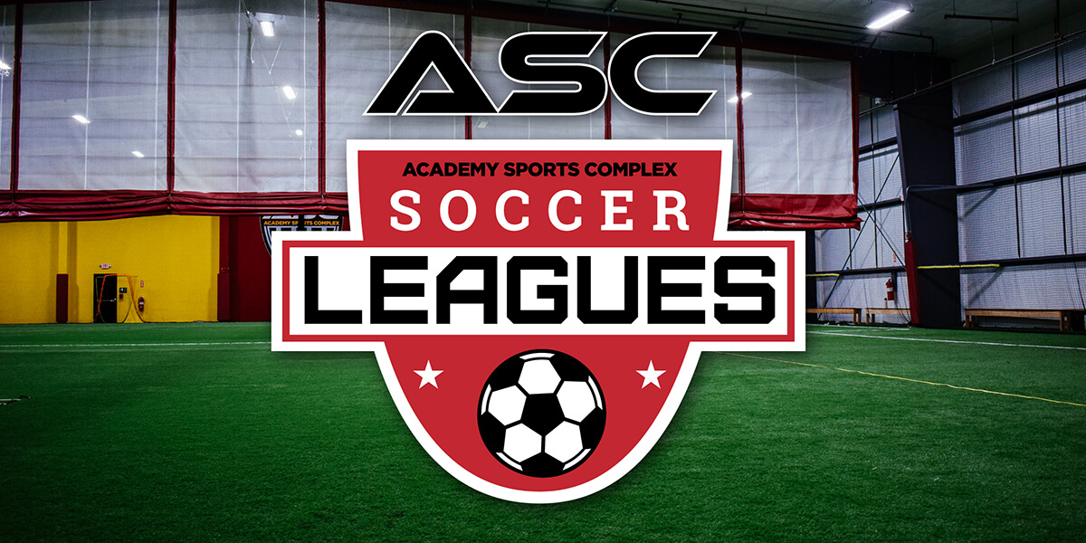 2020 ASC Adult Fall Soccer League