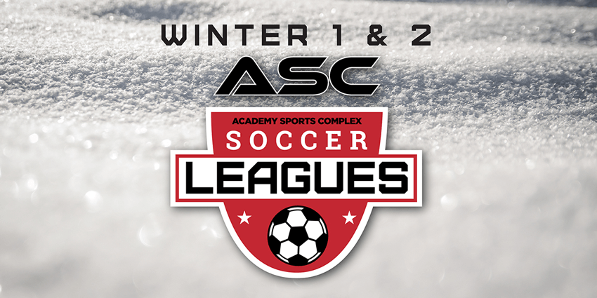 ASC Youth Rec-Select Winter Soccer