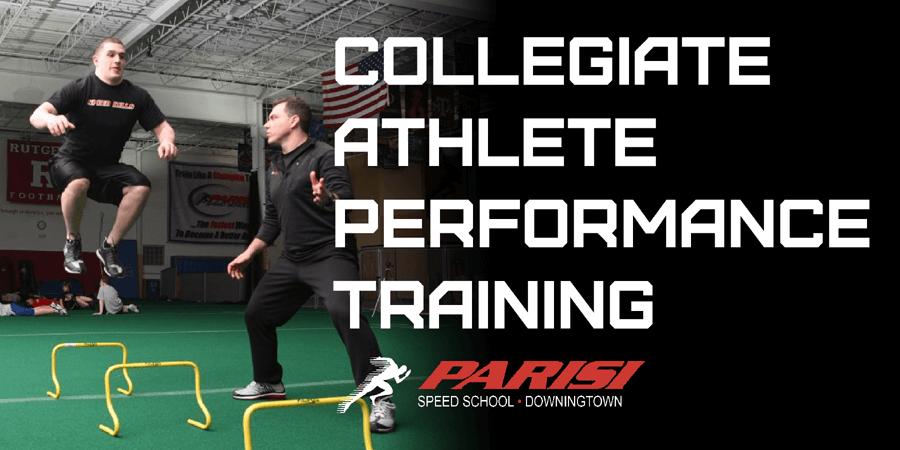 Collegiate Athlete Performance Training