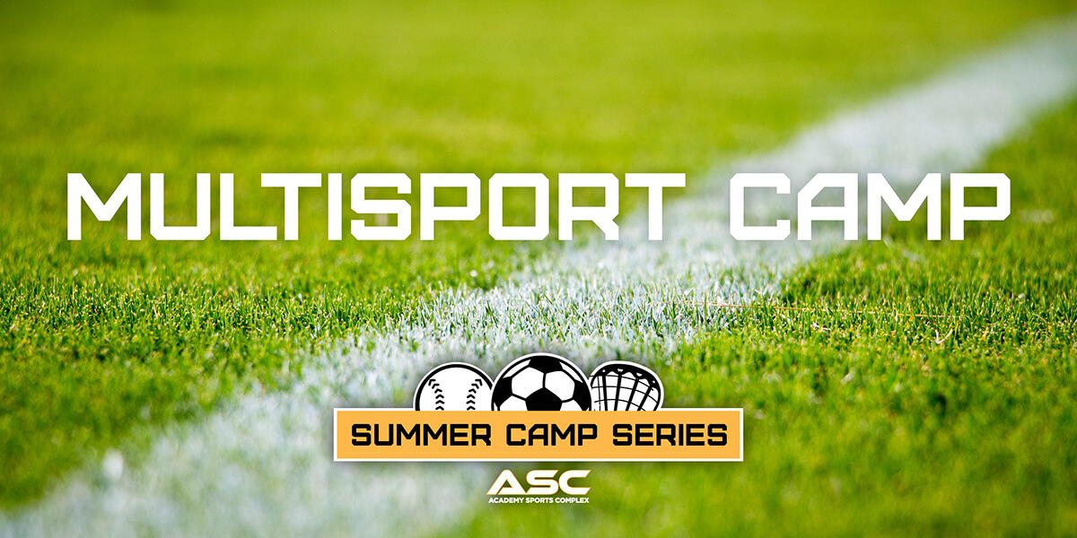 2021 Summer Multi-Sport Camp